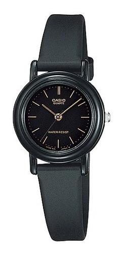 Reloj Mujer Casio Lq-139amv Clasico Negro / Lhua Store