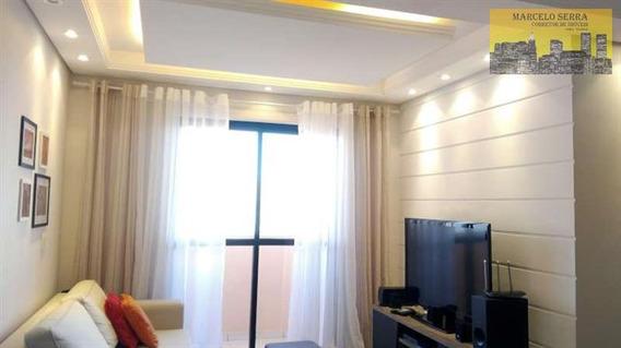 Apartamentos À Venda Em Jundiaí/sp - Compre O Seu Apartamentos Aqui! - 1417701