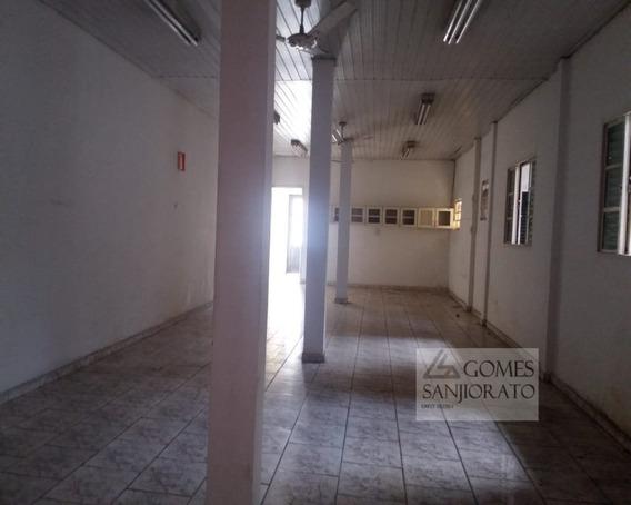 Ponto Comercial Para Alugar No Bairro Vila Noêmia Em Mauá - Sp. 2 Banheiros, Lavabo. - 2848 - 2848 - 34724601