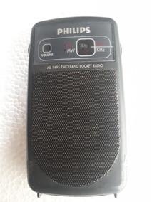 Radio Portatil Philips