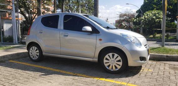 Suzuki Celerio, 2013