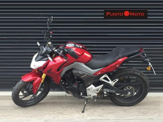Honda Cb 190 Igual A 0 Km !! Puntomoto !! 15-2708-9671