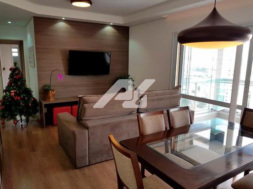 Apartamento À Venda Em Taquaral - Ap007486