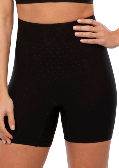 Shorts Plie Shape & Shine Classic - 60068