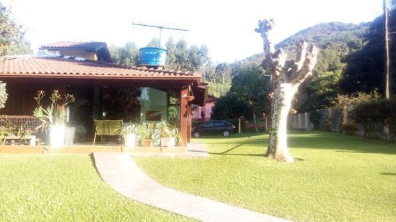 Chácara Residencial À Venda, Linha Gorgen, Morro Reuter. - Ch0018