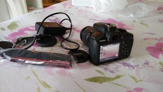 Camera Fotografica Canon Rebel T6