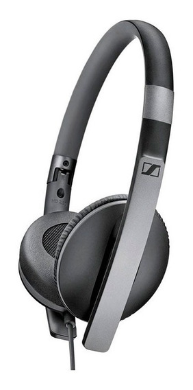 Sennheiser Audífono On Ear Hd 2.30i Negro