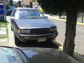 Chrysler Newyorker De Lugo