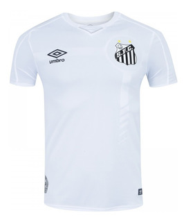 Camisa Santos 2019/2020 Home Frete Grátis