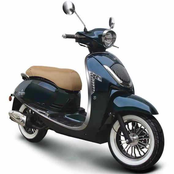 Motomel Strato Alpino 150 Scooter 0km Unomotos 2019