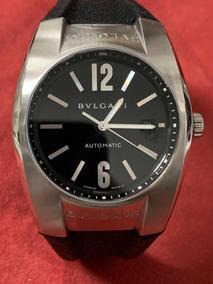 Relógio Bulgari Ergon Automatic Eg 40s