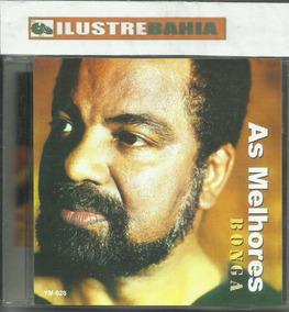 Cd Bonga Kuenda As Melhores (angola) World Music