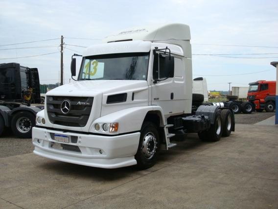Mercedes-benz Atron 1635 S 2013