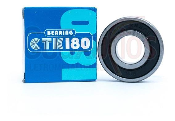 Rolamento 6201 Ctk 180 - 2rsc3 (10 Peças)