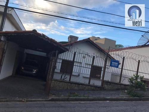 Imagem 1 de 17 de Casa Com 3 Dormitórios À Venda, 189 M² Por R$ 790.000 - Jardim Monjolo - São Paulo/sp - Ca1042