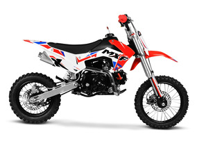Mini Moto Cross 100cc Pro Series