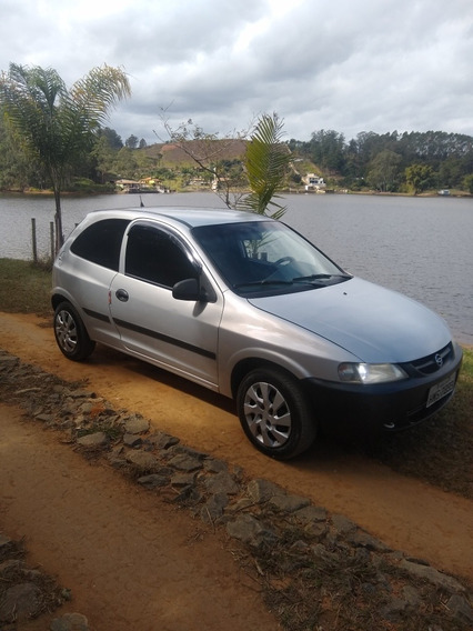Chevrolet Celta Vhc