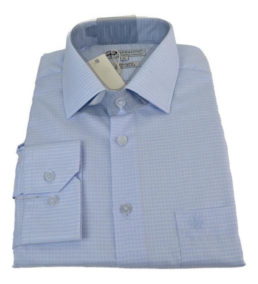 Camisa Dudalina Masculino Ml Comfort Fit 2 53.03