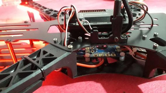 Dron Tbs Clone