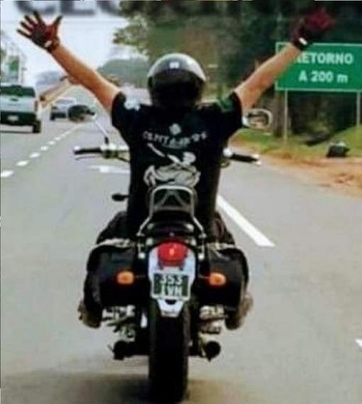 Remera Centauros Motoclub Damas!!