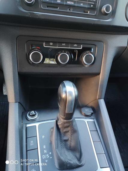 Volkswagen Amarok Trendline 4x2 Trendline 4x2 Automá