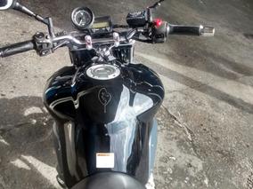 Yamaha Mt 03 Normal