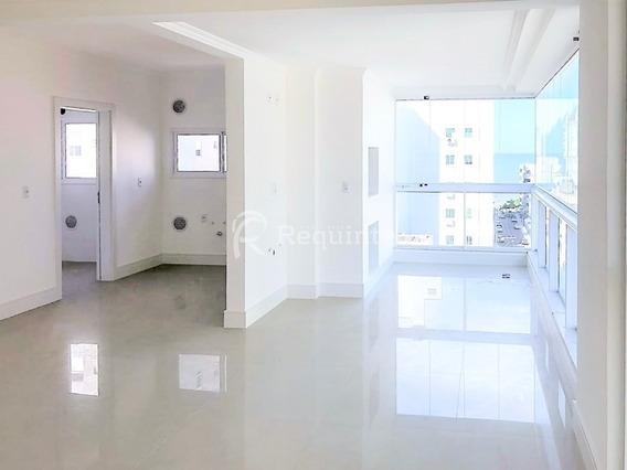 Apartamento Em Itapema Quadra Mar Com 3 Suítes - 1073