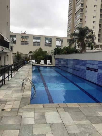 Apartamento Em Jardim Anália Franco, São Paulo/sp De 60m² 2 Quartos À Venda Por R$ 580.000,00 - Ap299819
