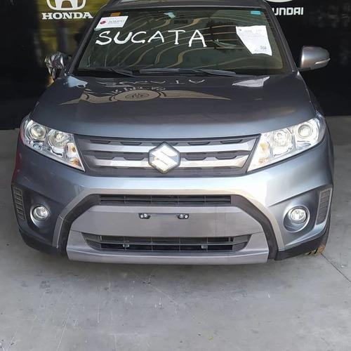 Suzuki Vitara Awd