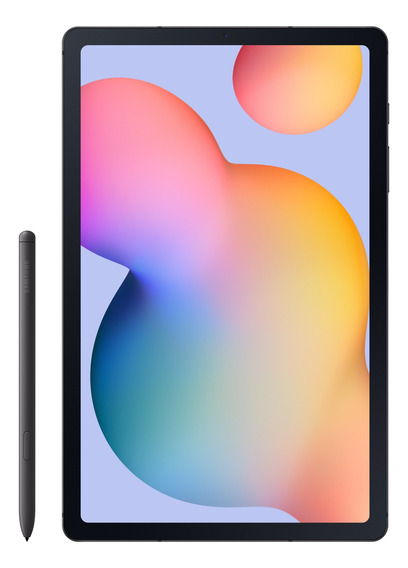 Tablet Samsung Galaxy Tab S6 Lite 4gb Ram 64gb 4g - Cinza