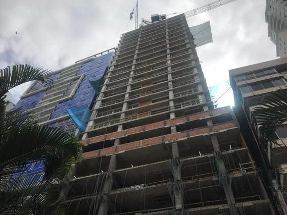 Marbella Apartamento En Venta Panamá