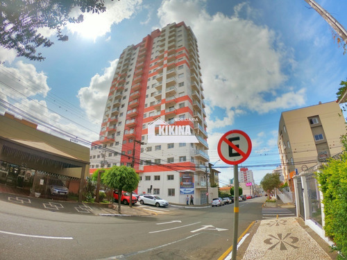 Apartamento Para Venda - 02950.7570