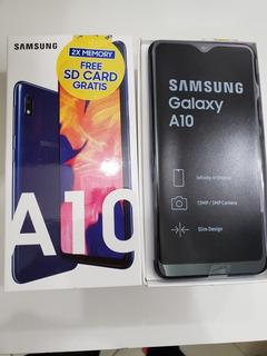Celulares Samsung A10, A20 , A30 ,a50 Y A70 , Libres, Nuevo