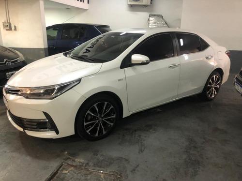 Toyota Corolla 1.8 Cvt