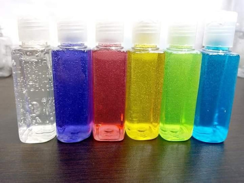 30 Gel Antibacterial Colores Precio Mayoreo Recuerdo