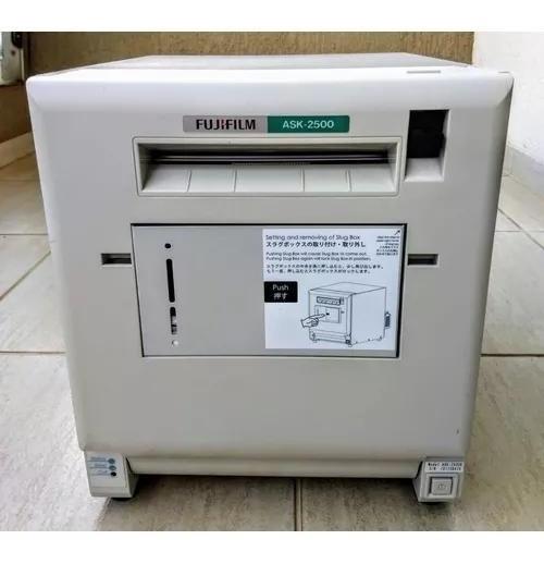 Impressora Para Fotografo Profissional Ask2500