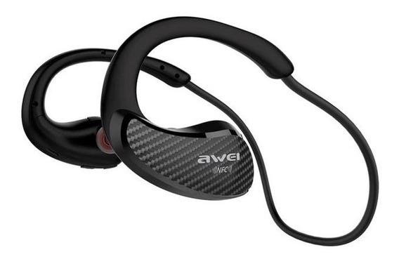 Fone De Ouvido Awei A881bl Bluetooth Preto