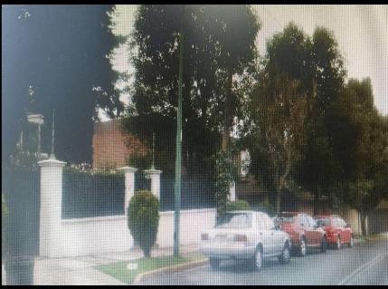 Casa 4 Recamaras Lomas De Vista Hermosa Remate Bancario