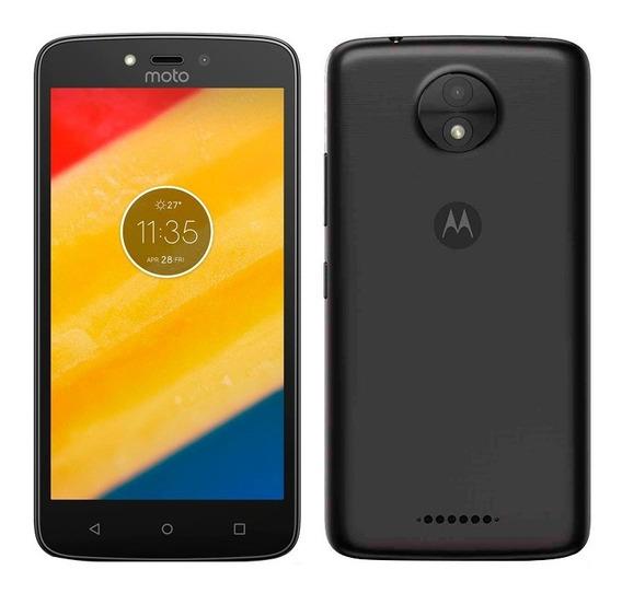 Smartphone Motorola Moto C 5 0 480x854 Android 7 0 3g D