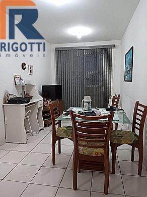 03755 -  Apartamento 1 Dorm, Jardim São Dimas - São Jose Campos/sp - 3755