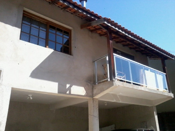 Casas À Venda Em Bragança Paulista/sp - Compre A Sua Casa Aqui! - 1217601
