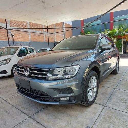 Imagen 1 de 15 de Volkswagen Tiguan (credito Disponible)