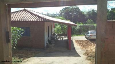 Sítio / Chácara Para Venda Em Presidente Prudente, Chacáras União, Conjunto, 3 Dormitórios, 1 Suíte, 2 Banheiros, 2 Vagas - S1505