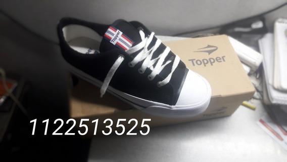 Zapatillas Topper Clasicas