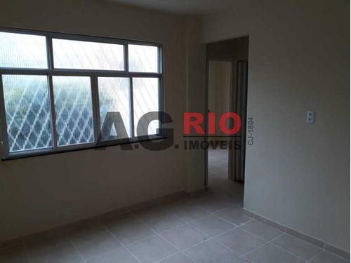 Apartamento-à Venda-pechincha-rio De Janeiro - Vvap10021