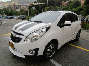 Chevrolet Spark Gt Transfomers Mt 1200 Aa Fe