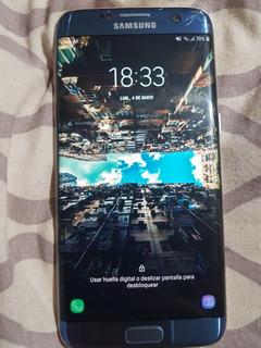 Celular Samsung Galaxy S7 Edge De 32gb