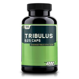 Tribulus 625mg 100cps On Importado Eua Pronta Entrega