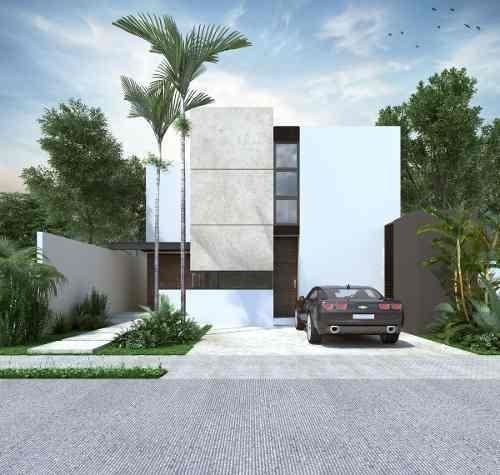 Casas En Kinish Privada Residencial