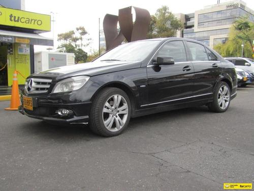 Mercedes-benz Clase C 200 Cgi At 1.8 T
